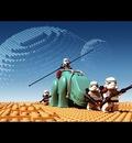 SW brick patrol