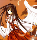 Shinto Angel