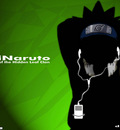 Naruto iPod