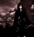 uchiha itachi