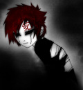 Gaara   Bakemono     by Seventh