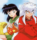 inu kagome anime