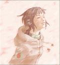 Hinata by catgreen