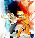 Naruto Hinata einhan