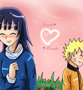 Naruto x Hinata   Love You  by dbzfannie