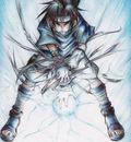 Uchiha Sasuke  Chido