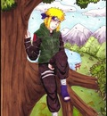 Yondaime  Rest after