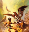 Boris Vallejo   80 the maker of universes