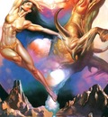 Boris Vallejo   96thesupremegoddess