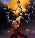 Boris Vallejo   Heavy Metal