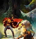 boris vallejo   The Chronicles Of Amber