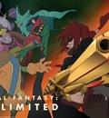 Final Fantasy Unlimited   Wallpaper 03 (1024x768)