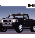 hummer3vectorized1