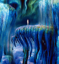 ice cavern