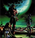 Legend of Dragoon Wallpaper5