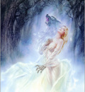 X Luis Royo  103 The Enchantment