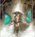 X Luis Royo  104 The Valley of Dom