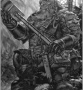 adrian smith the warhammer