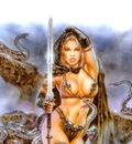 luis royo the serpents of the moon1