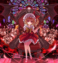 flandre scarlet touhou