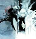 kojima ayanami Castlevania Aria of Sorrow Artwork