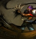 video game league of legends