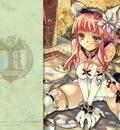 catgirl cleavage wazakita