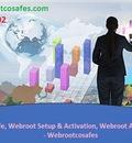 Webroot Setup & Activation, Webroot Activation Code - Webrootcosafes