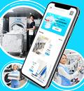 i03in1623321370 Uber for Laundry App