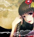amami haruka idolmaster japanese clothes kimono monmari